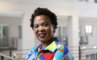 Advocate Lungisa Malgas: Building an inclusive heritage landscape for all
