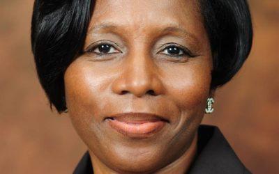 Ayanda Dlodlo: The architect of a new professional public service