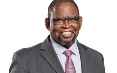 All eyes are on SA's new Minister of Finance – Hon. Enoch Godongwana